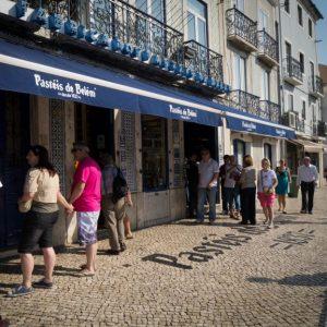 Belem Portugal Home to the famous Belem egg custard tart 2
