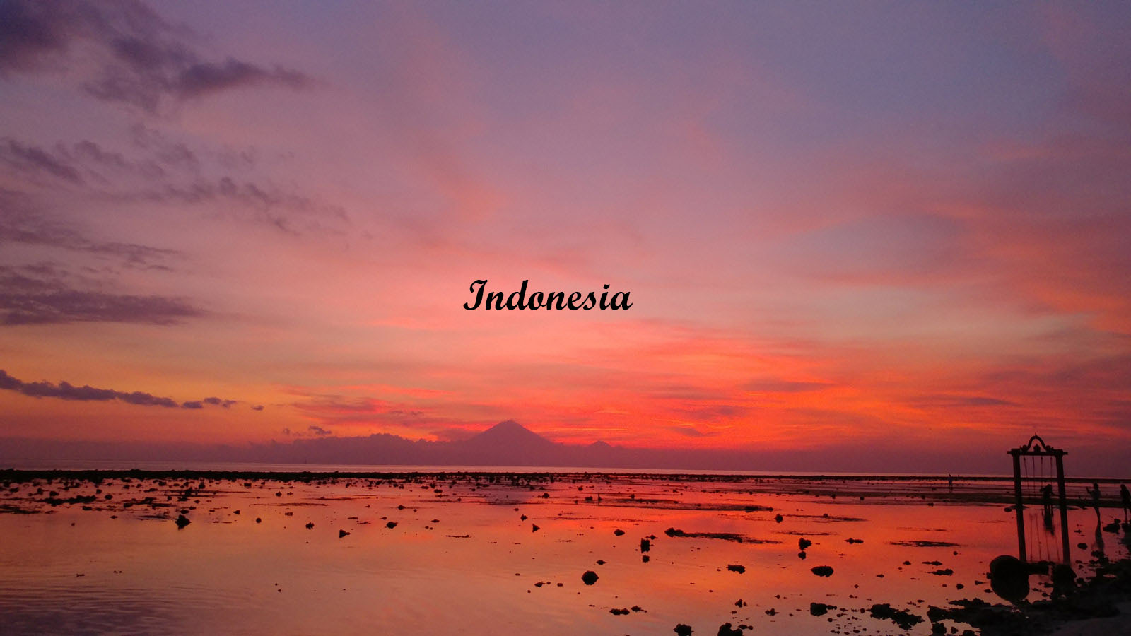 Incredible Indonesia When and Where to go - only1invillage