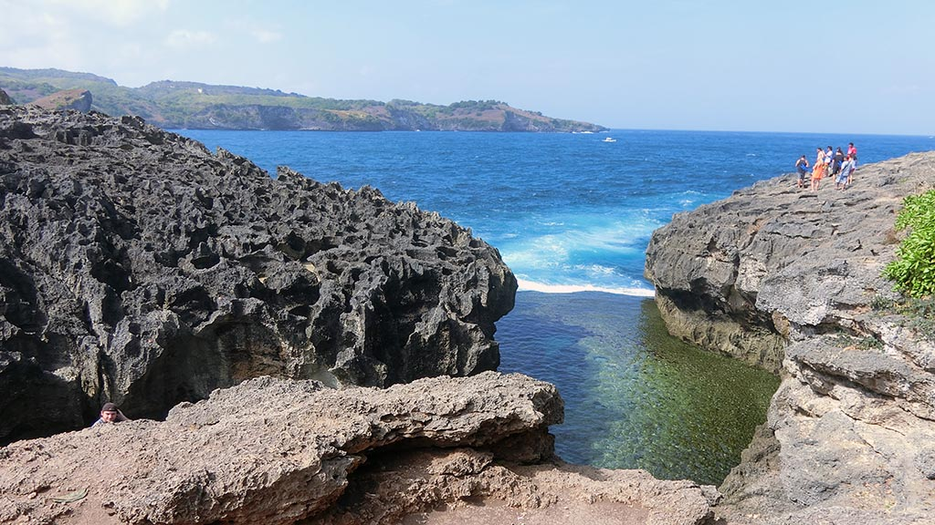 Angel's Billabong day trip to nusa penida - Only1inVillage