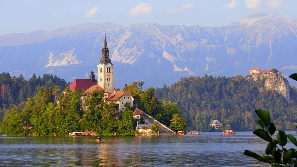 Lake Bled Slovenia Europe S Most Beautiful Lake Top 12