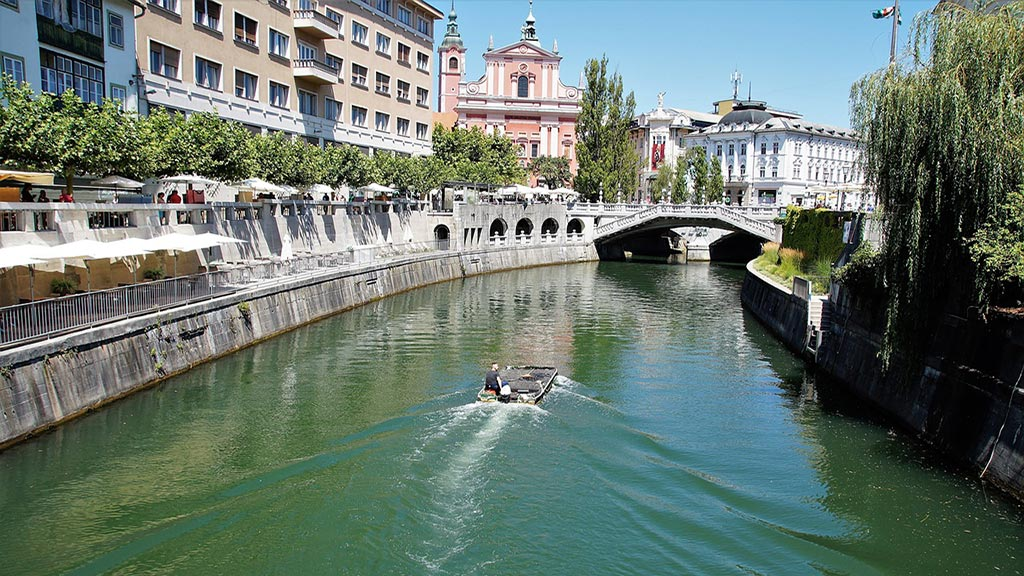 explore ljubljana things to do in slovenia