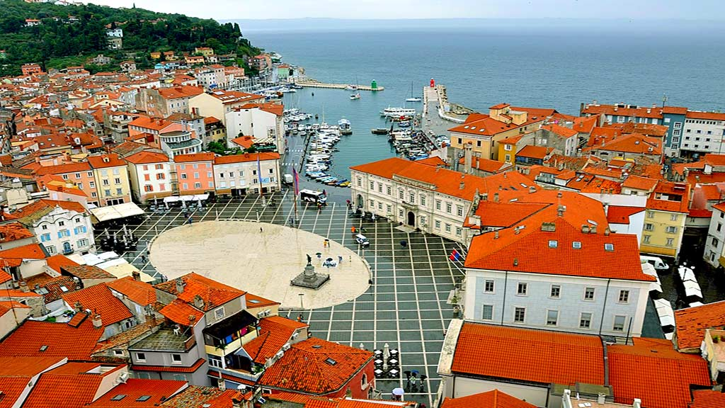 Piran things to do in Slovenia