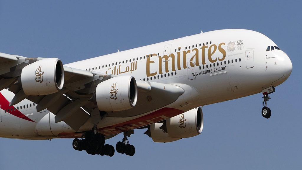 Emirates A380 business class review Kuala Lumpur to Paris