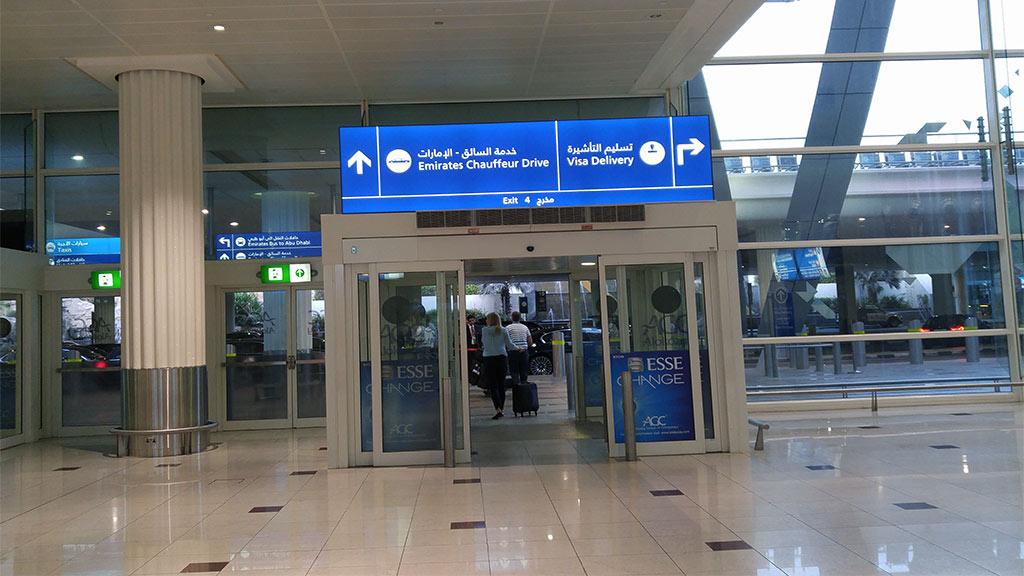 Dazzling Emirates A380 Business Class Kuala Lumpur to Paris