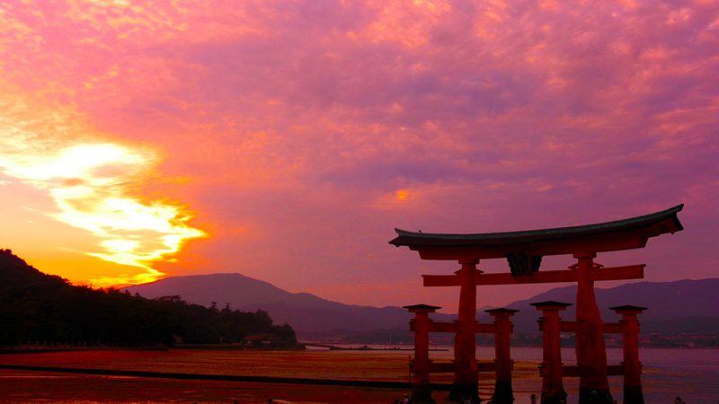 Japan two week itinerary only1invillage