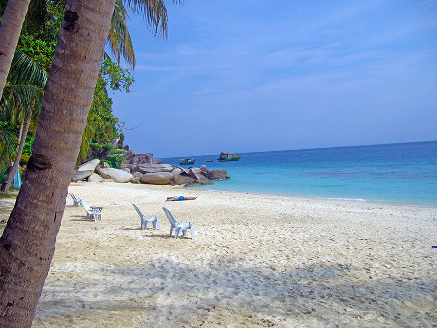 Perhentian Islands your next dream destination only1invillage