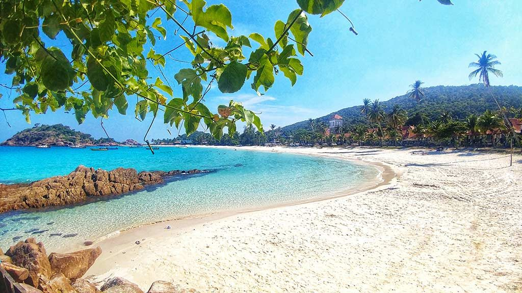 Redang Only1invillage secret paradise island revealed