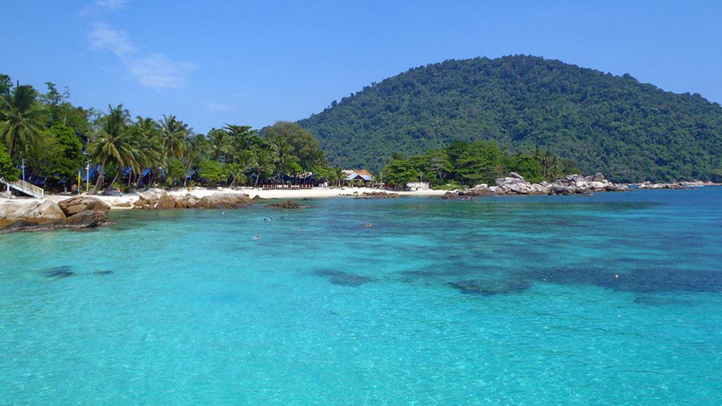 Perhentian Island Beach