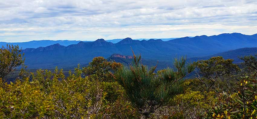 Grampians Mountains National Park Victoria Australia 3 hrs from Melbourne Only1invillage