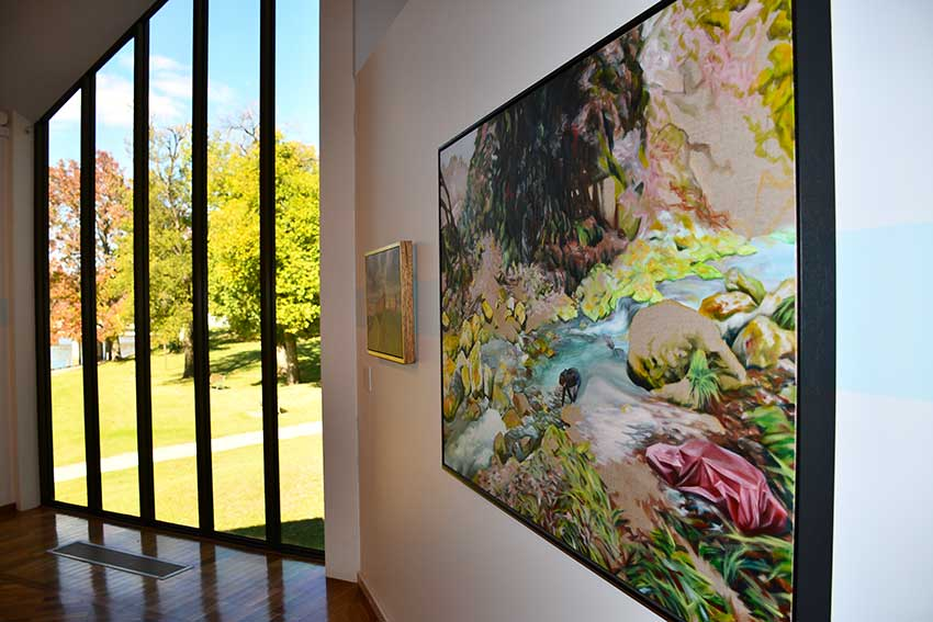 Benalla Art Gallery Vic is free Only1invillage