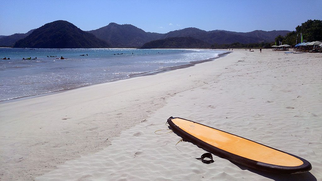 Lombok Selong Belank beach Best Islands in Indonesia to visit