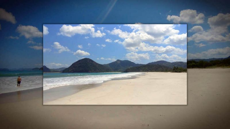 Selong Beach one the 5 Best Beaches on Lombok